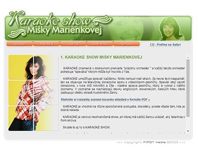 marienkova